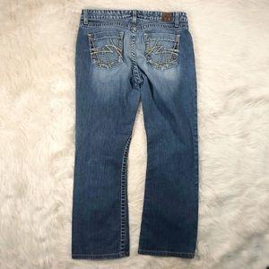 BKE Jeans - BKE Kate Denim Bootcut Jeans Size 32